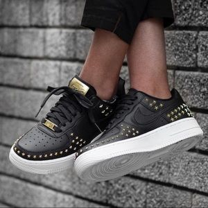 Nike Air Force 1 07' XX Star Studs Wmns Sneakers